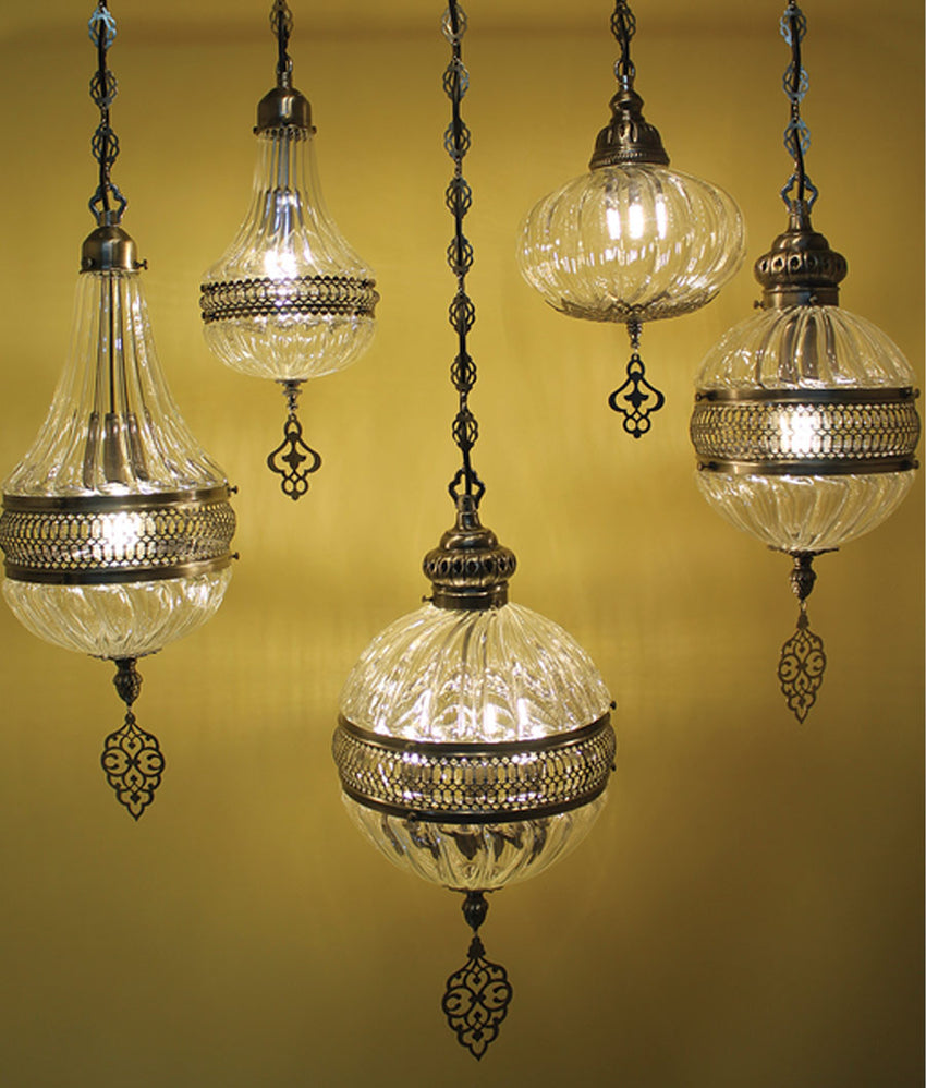 Hanging Lamps - H1715