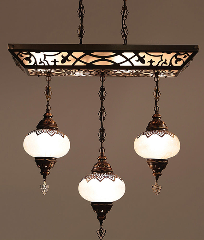 Hanging Lamps - H1720