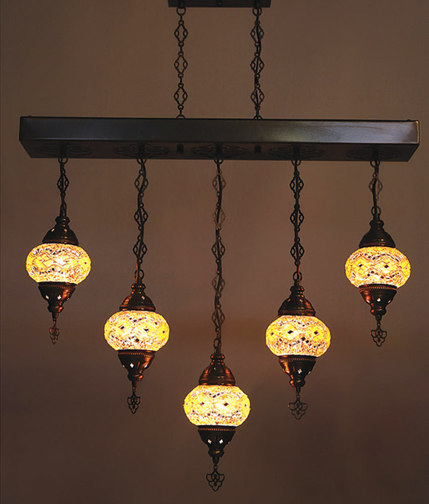 Hanging Lamps - H1725