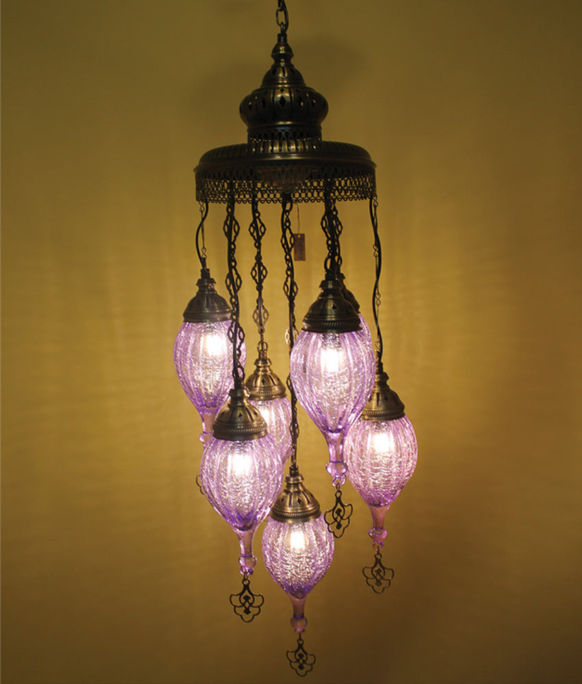 Hanging Lamps - H1730