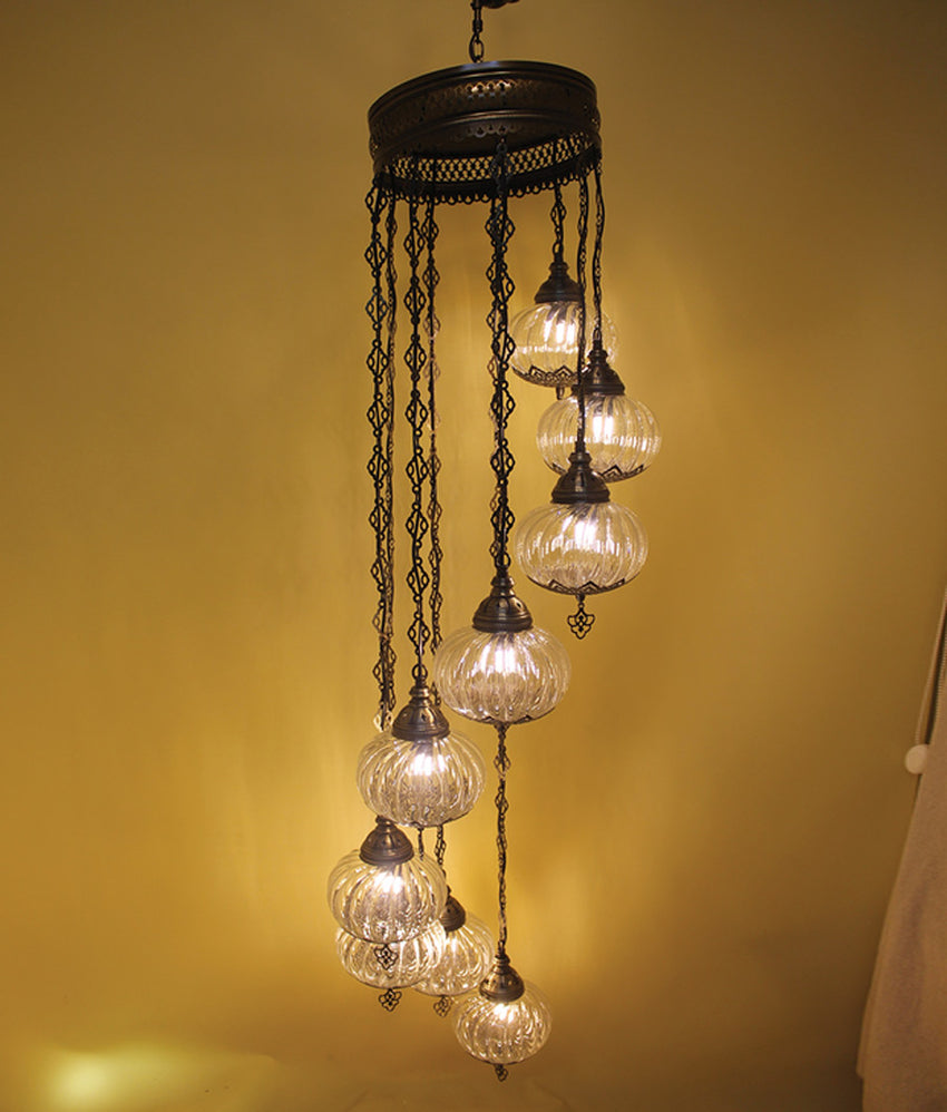 Hanging Lamps - H1735
