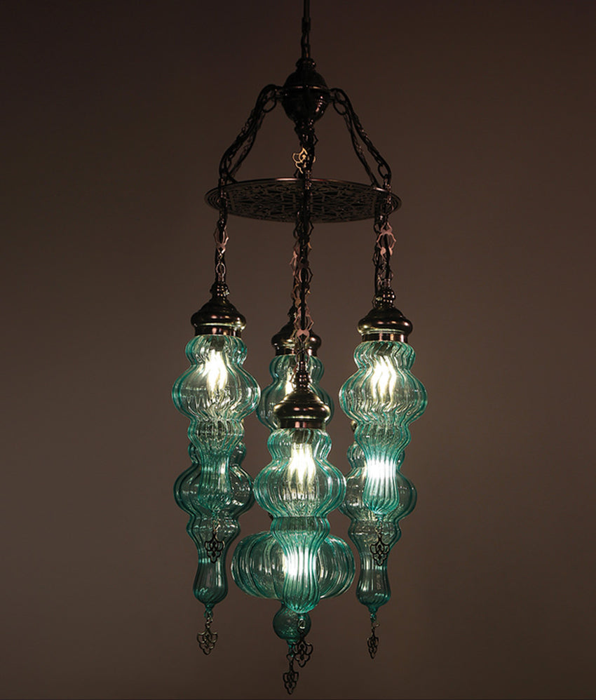 Hanging Lamps - H1775
