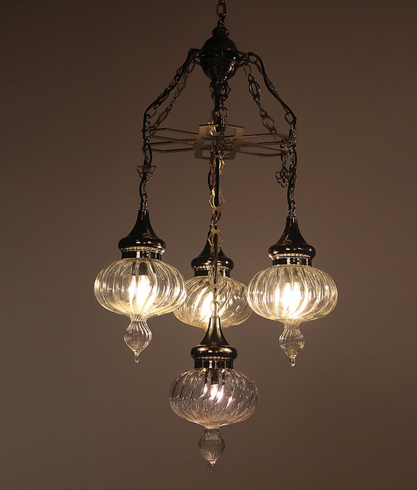 Hanging Lamps - H1780