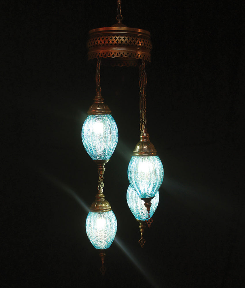 Hanging Lamps - H1795