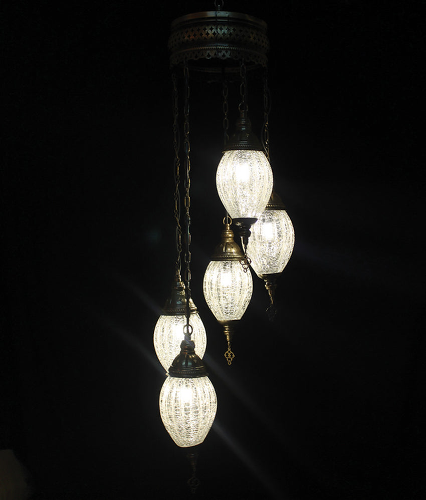 Hanging Lamps - H1800
