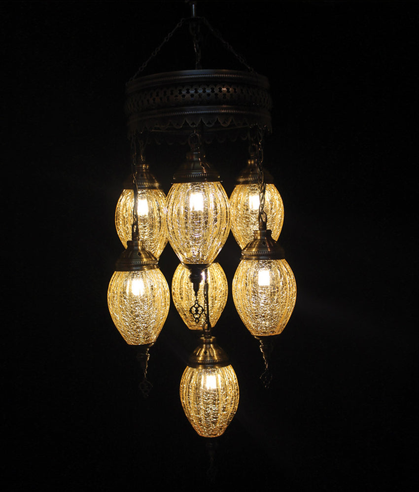 Hanging Lamps - H1805