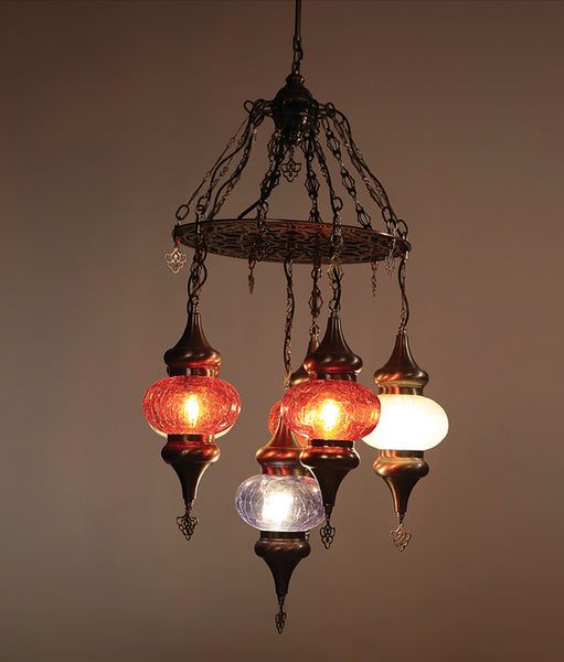 Hanging Lamps - H1855
