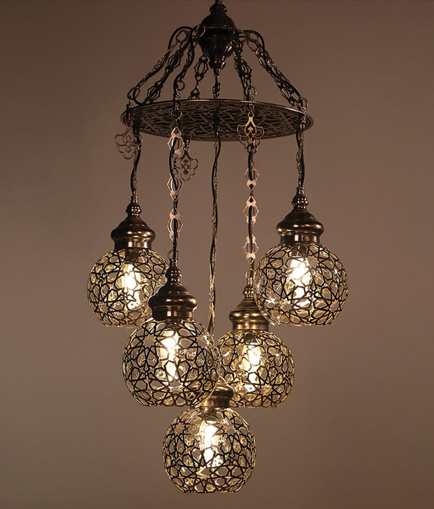 Hanging Lamps - H1860