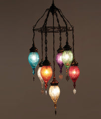 Hanging Lamps - H1890