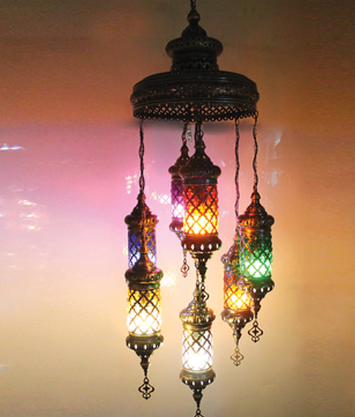 Hanging Lamps - H1895