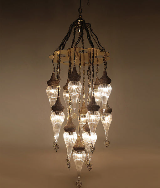 Hanging Lamps - H1900