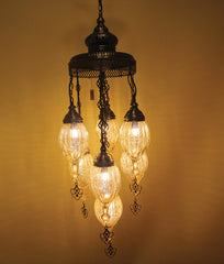 Hanging Lamps - H1915