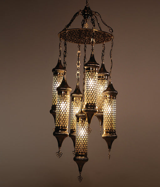 Hanging Lamps - H1925