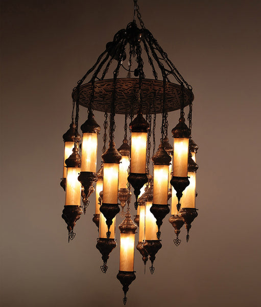 Hanging Lamps - H1930