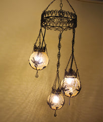 Hanging Lamps - H1935