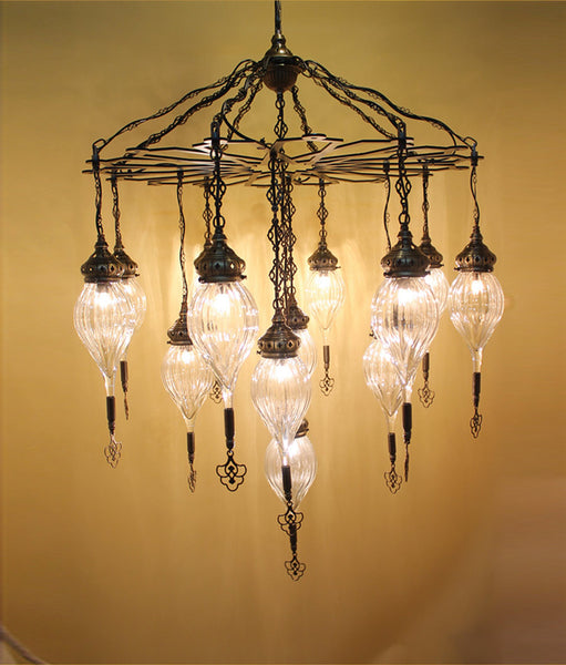 Hanging Lamps - H1940