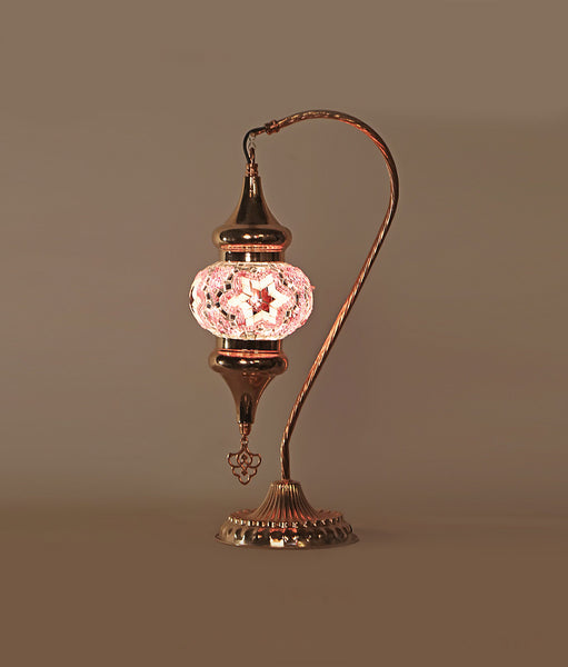 Table Lamp - H615