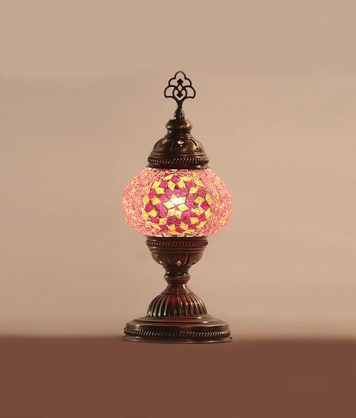 Table Lamp - H635