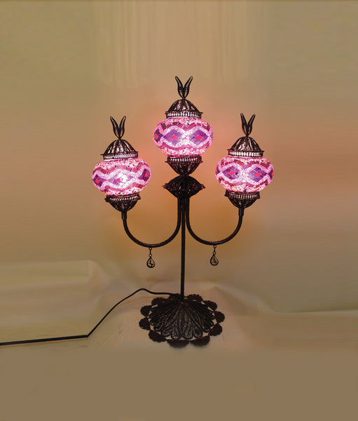 Table Lamp - H655