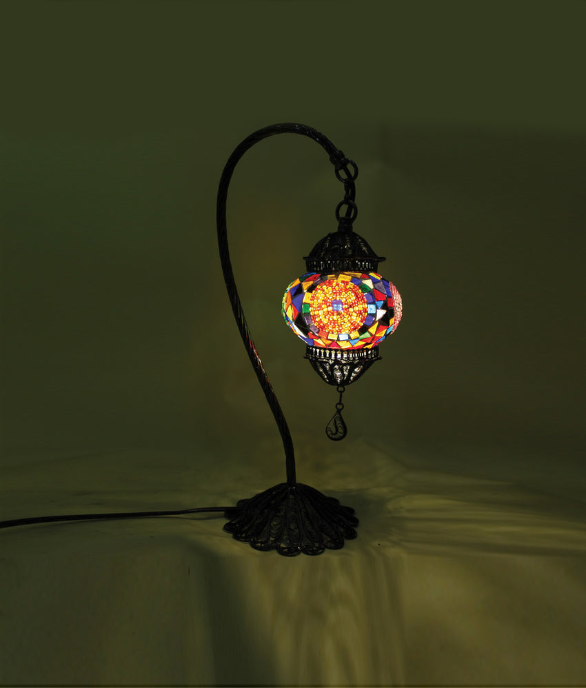 Table Lamp - H660