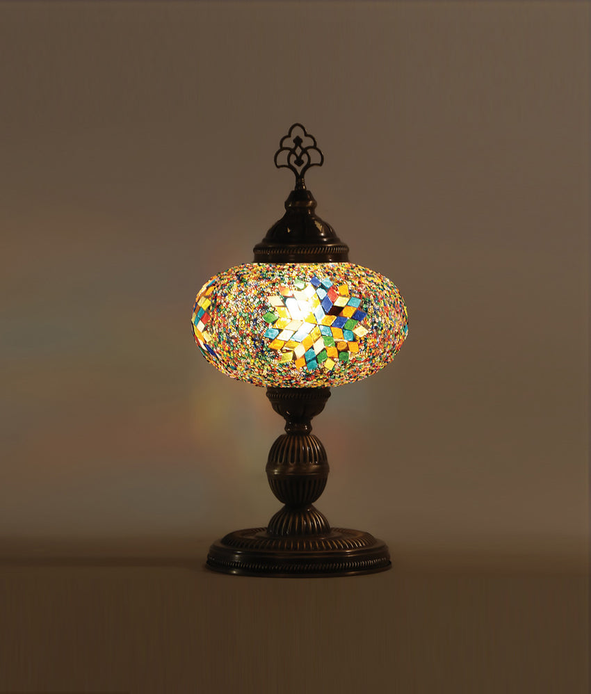 Table lamp - H720