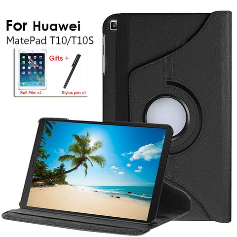 "Funda Para Tablet  Huawei Matepad T10S 10.1""2020 AGS3-L09/AGS3-W09"
