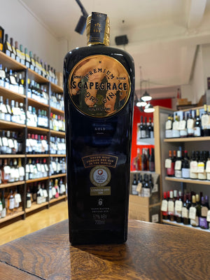 Scapegrace - Gold Gin