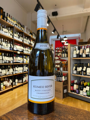 Kumeu River - 'Mate's Vineyard' Chardonnay 2018/19