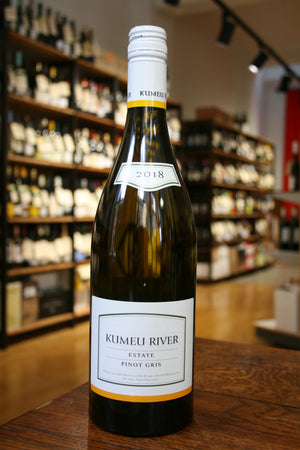 Kumeu River - 'Estate' Pinot Gris 2017