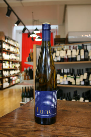 Luna Estate - Pinot Gris 2019