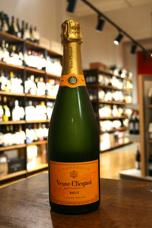 Veuve Clicquot - NV