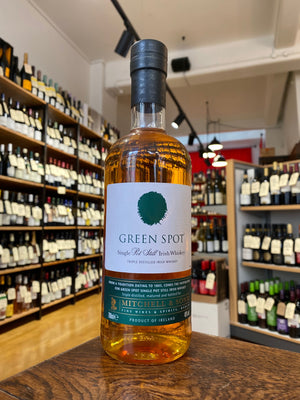 Green Spot - Irish Whiskey