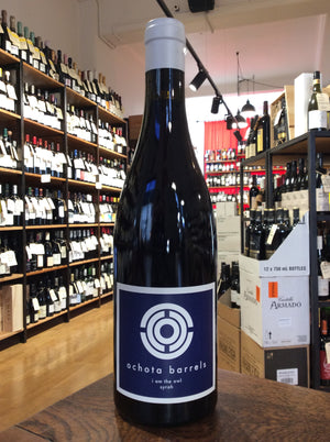 "Ochota Barrels - ""I am the Owl"" Syrah 2019"