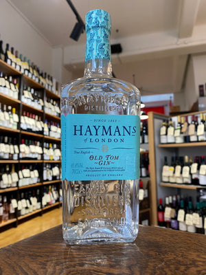 Hayman's - Old Tom Gin Gin 700ml