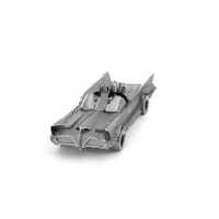 Metal Earth Batman Classic TV Batmobile