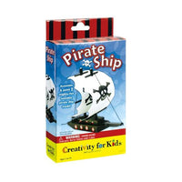 Pirate Ship - Ages 5 to 13
