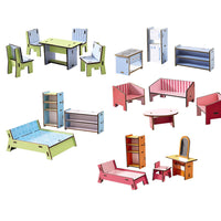 Little Friends – Dollhouse Furniture Villa Sunshine