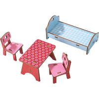 Little Friends – Dollhouse furniture Homestead