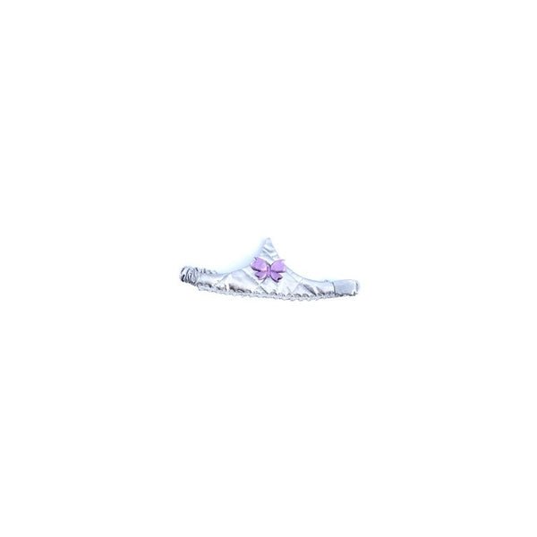 Butterfly Tiara - Purple