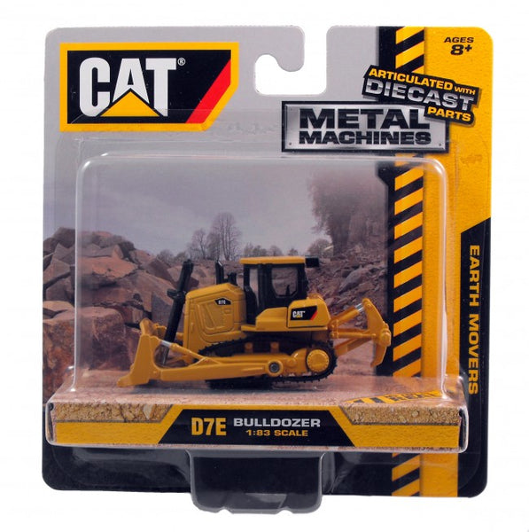 METAL MACHINES BULLDOZER