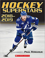 Hockey Superstars: 2018-2019 (PBK)
