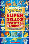 Pokemon: Super Deluxe Essential Handbook (PB)