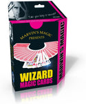 Marvin's Magic - Wizard Magic Cards