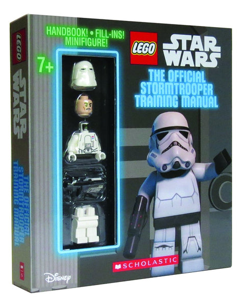 LEGO® Star Wars: Official Stormtrooper Training Manual