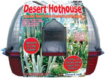 NEW! Greenhouse Desert Hothouse - Grow 20 Kinds of Cacti and Succulents!