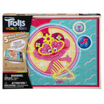 Wood Puzzle 5-in-1 - Trolls 2