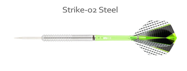 One80 Strike 02  - Free Canada Shipping