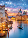 500pc Lighting Venice Puzzle