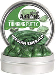 Aaron's Thinking Putty - Precious - Persian Emerald