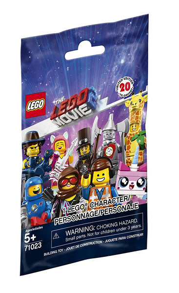 71023 THE LEGO® MOVIE 2 Mini Figures